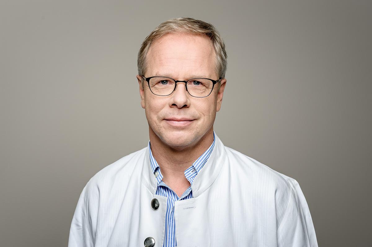 Dr. med. Karl Christian Knop - Facharzt für Neurologie