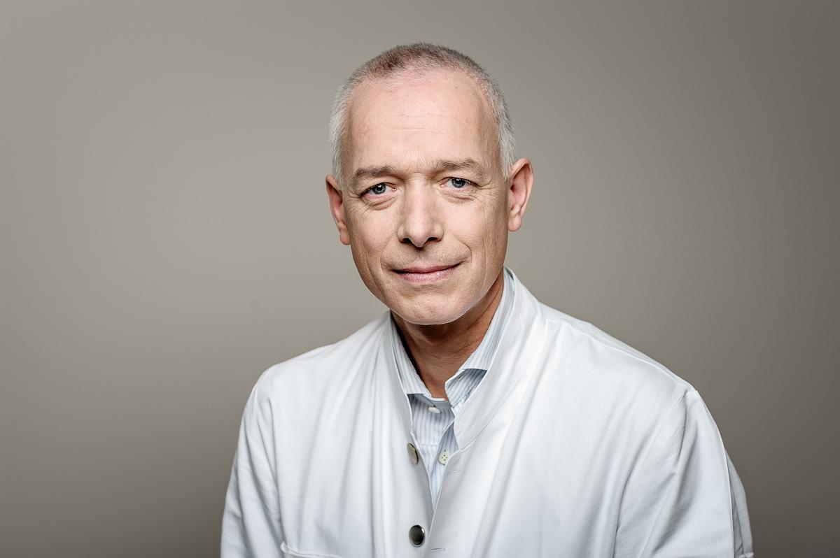 Dr. med. Matthias Lindenau, Facharzt für Neurologie & Psychiatrie | © (c) Martin Zitzlaff, www.zitzlaff.com
