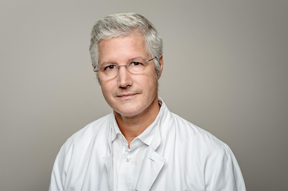 Dr. med. Volker Königsmann - Facharzt für Neurologie & Psychiatrie