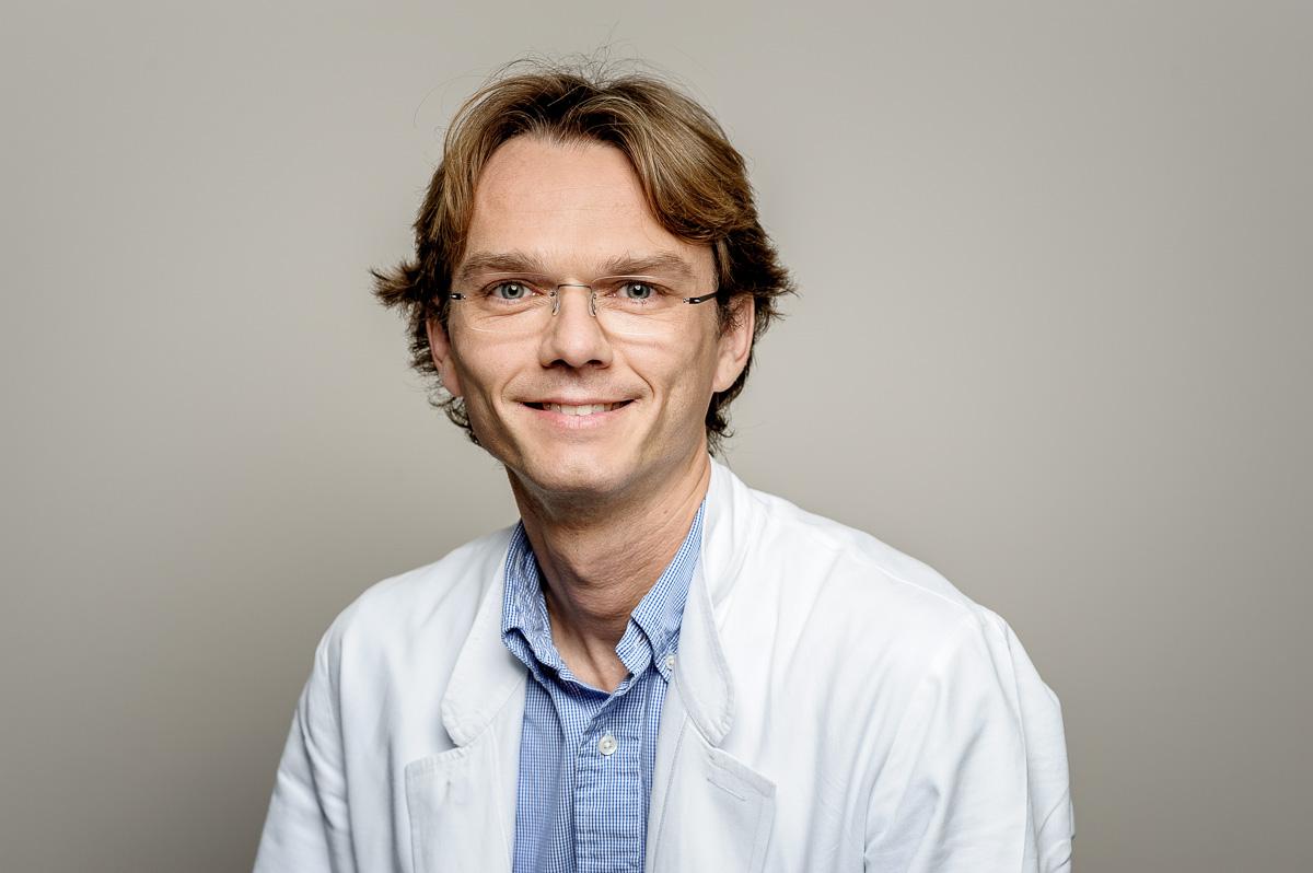 Dr. Henrich Kele - Facharzt für Neurologie