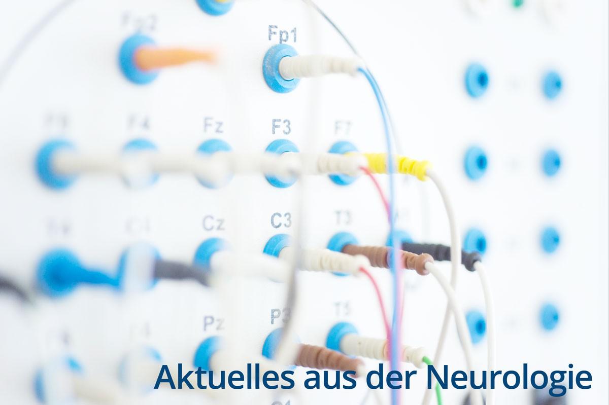 Aktuelles aus der Neurologie